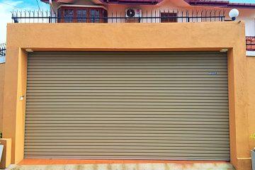 Roller Door Sri Lanka | Roller Shutter | Sliding Gate | AWB Enterprises