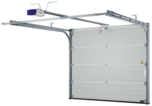 automation-for-up-and-over-garage-door